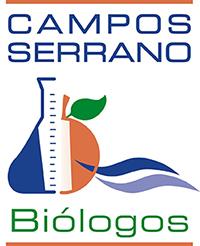 Campos Serrano Biólogos Logo